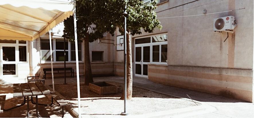 Se adjudica a Bluedec Facility Services la mejora de la Residencia L'almara de Burjassot