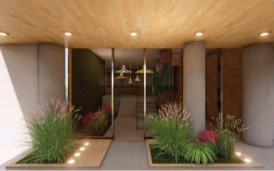Construcman presenta una propuesta de decoración y reforma para una Comunidad de Propietarios